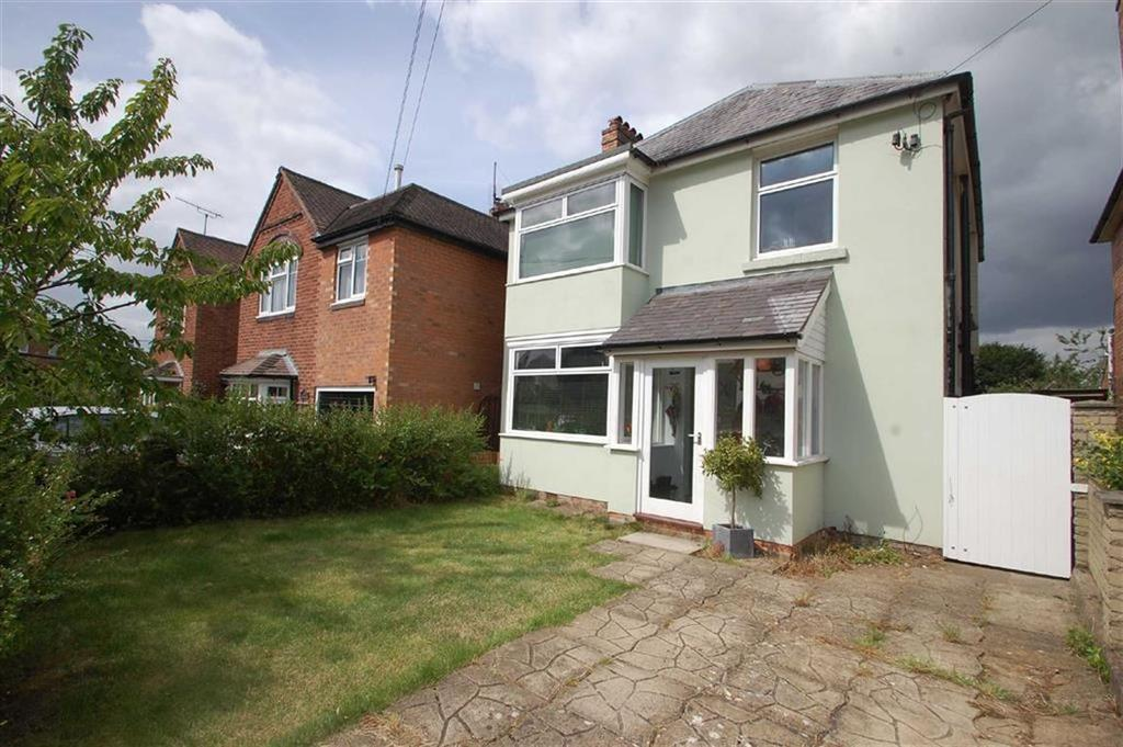 3 Bedrooms Detached House for sale in Oak Street, Belle Vue, Shrewsbury