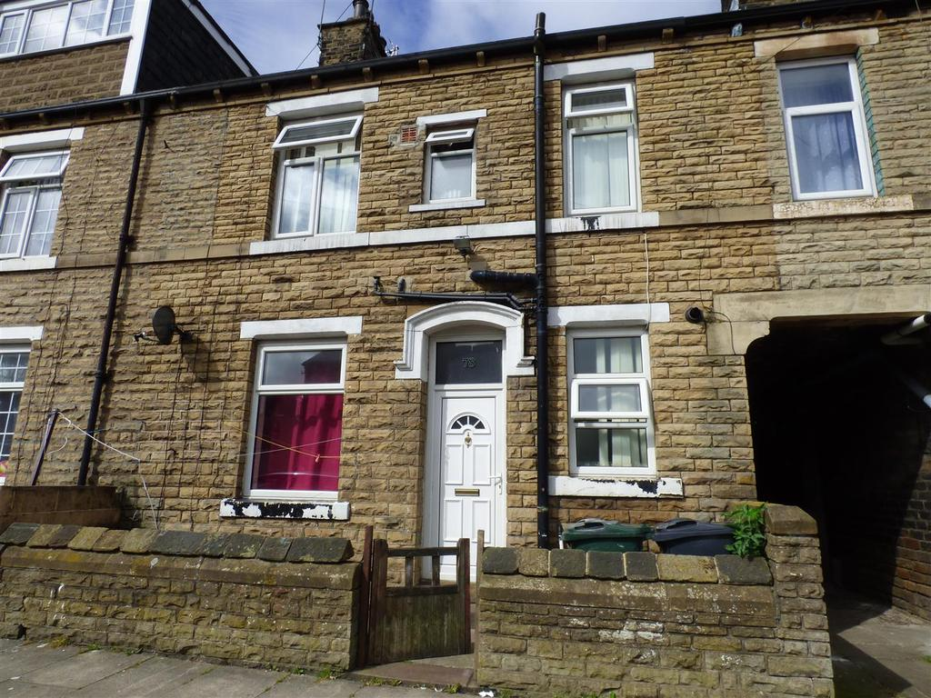 2 Bedrooms Terraced House for sale in Boynton Street, West Bowling, Bradford, BD5 7BT