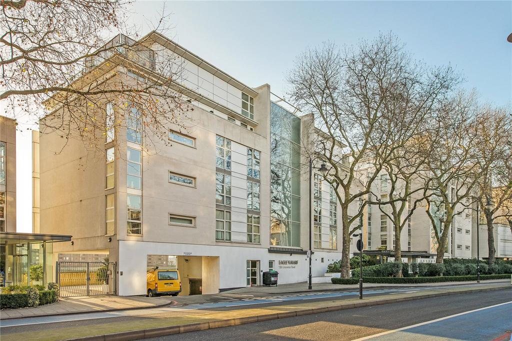 2 Bedrooms Flat for sale in Grosvenor Road, London, SW1V