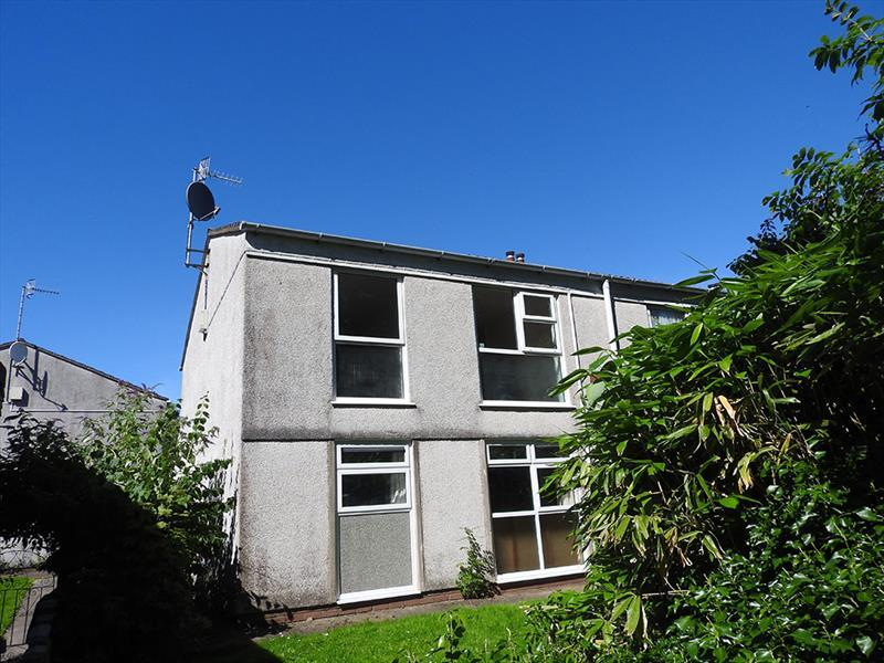 1 Bedroom Flat for sale in Oaktree Avenue ,Sketty,Swansea
