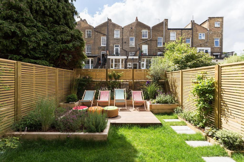 3 Bedrooms Maisonette Flat for sale in Courtney Road, London, N7