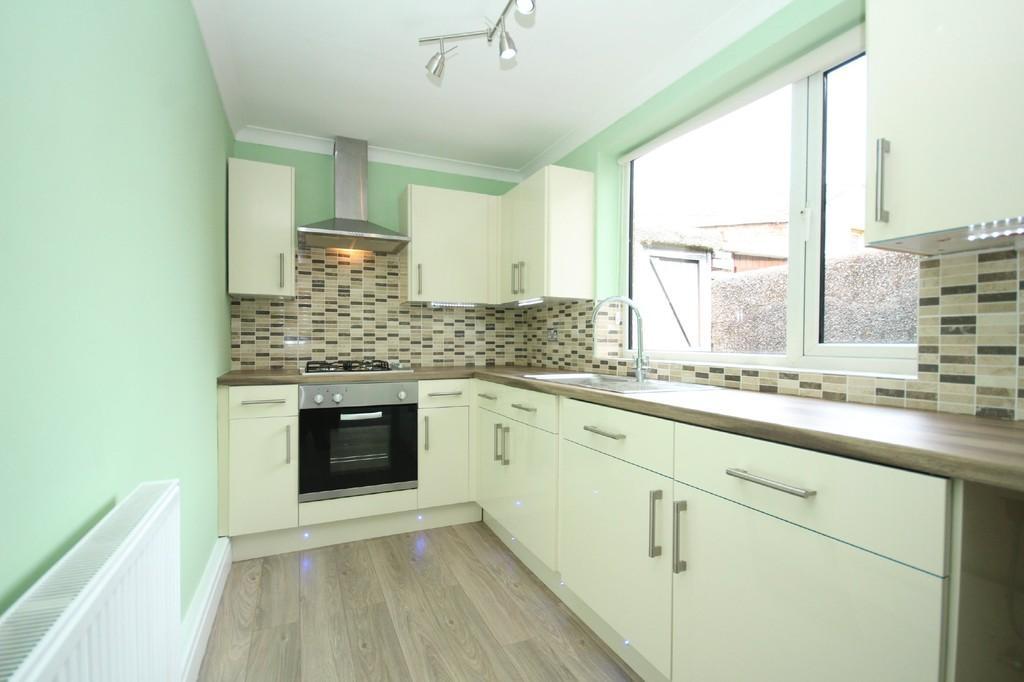 2 Bedrooms Terraced House for sale in 20 Aberdeen Street, Barrow-In-Furness