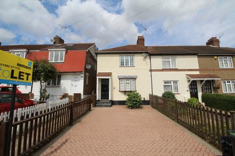 2 bedroom cottage to rent - Charles Street, Epping, CM16