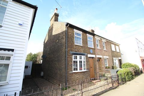 2 bedroom cottage to rent - High Street, Epping, CM16