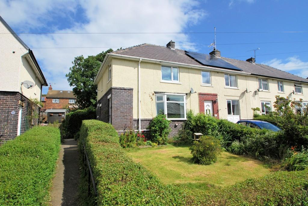 3 Bedrooms Semi Detached House for sale in Royd Avenue, Millhouse Green, Sheffield
