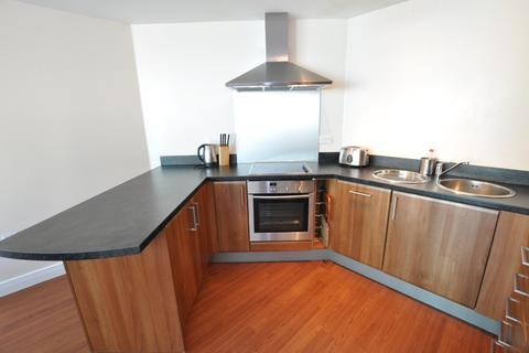 2 bedroom apartment to rent - Cameronian Square, Worsdell Drive, Gateshead