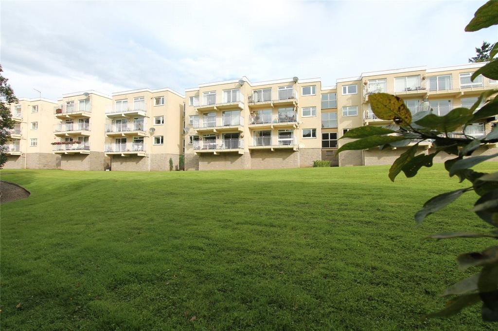 2 Bedrooms Apartment Flat for sale in Netherblane, Blanefield, Glasgow