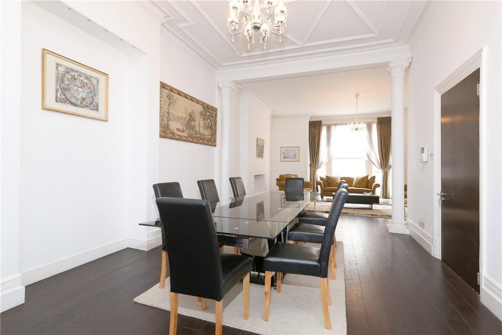 5 Bedrooms Maisonette Flat for sale in South Audley Street, London, W1K