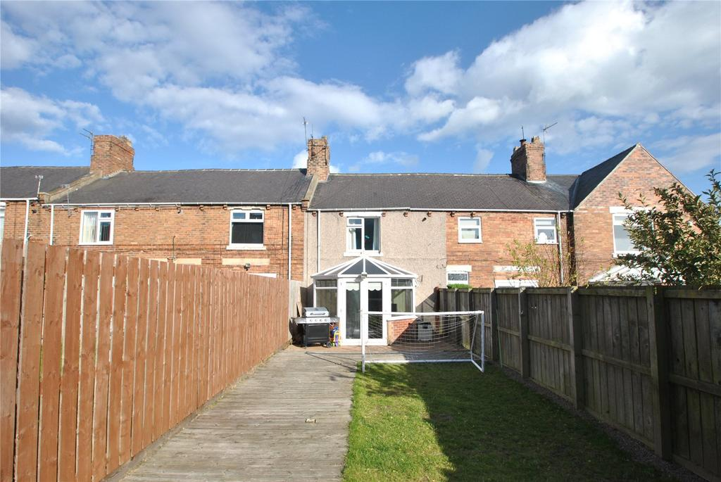 2 Bedrooms Terraced House for sale in Briarwood Street, Fencehouses, Houghton le Spring, DH4