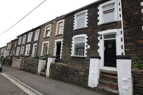 3 bedroom terraced house to rent - Tower Street, Treforest