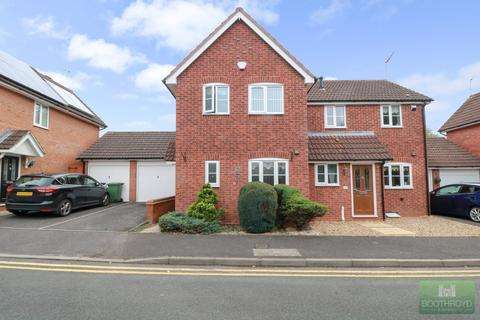 2 bedroom semi-detached house to rent - Talisman Close, Kenilworth