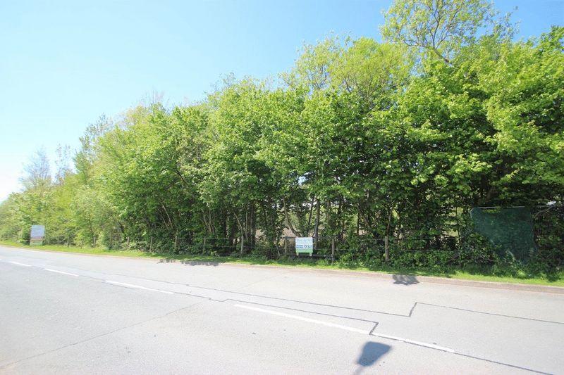 Land Commercial for sale in Penrhyndeudraeth, Gwynedd.