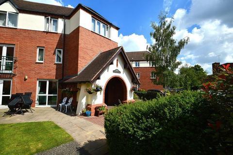 1 bedroom retirement property for sale - Flat 26 Highbury Court, 15 Howard Road East, Kings Heath, B13 0RQ