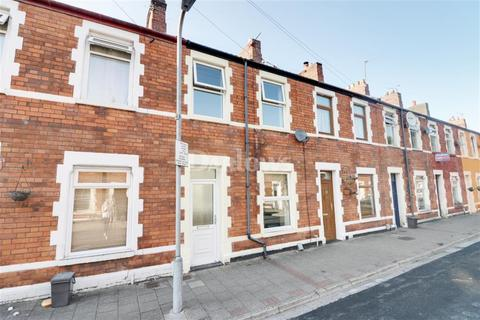 2 bedroom terraced house to rent - Spring Gardens Place, Roath