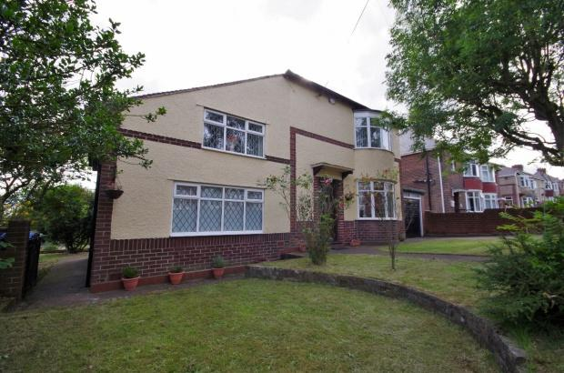 5 Bedrooms Detached House for sale in Church Lane, Murton, Seaham, SR7