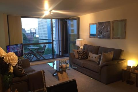 2 bedroom apartment - VERY WELL FURNISHED LARGE 2 BED 3 BATH WITH SECURE PARKING & BALCONY