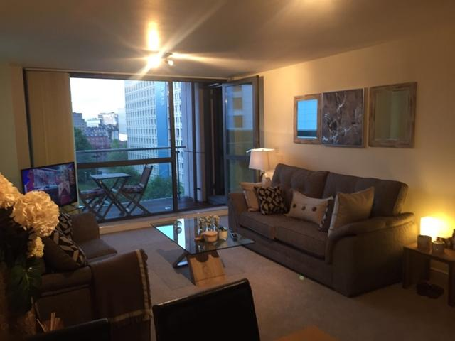 2 Bedrooms Apartment Flat for rent in WELL FURNISHED LARGE 2 BED 3 BATH WITH SECURE PARKING BALCONY