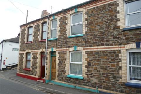 2 bedroom cottage to rent - Myrtle Street, Appledore
