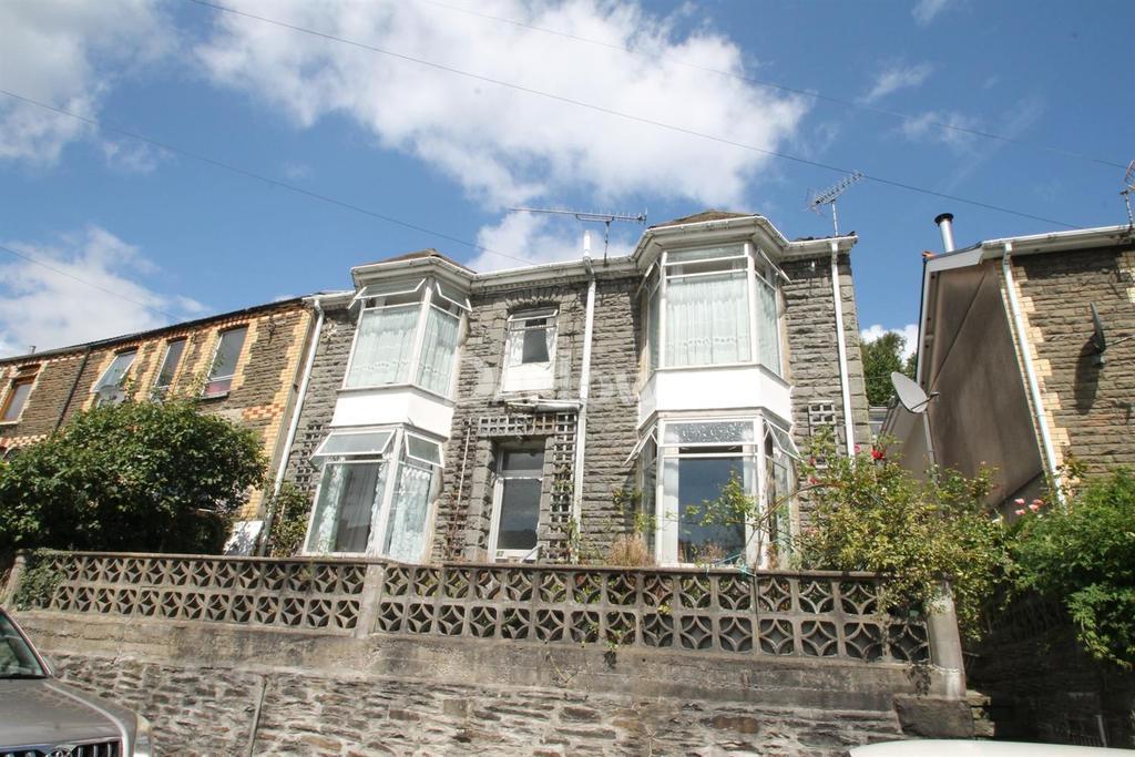 3 Bedrooms Detached House for sale in Pantygraigwen Road, Pontypridd