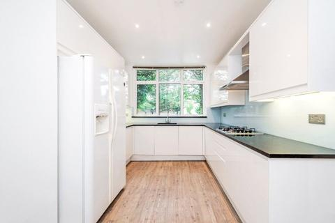 4 bedroom house to rent - Loudoun Road, London, NW8