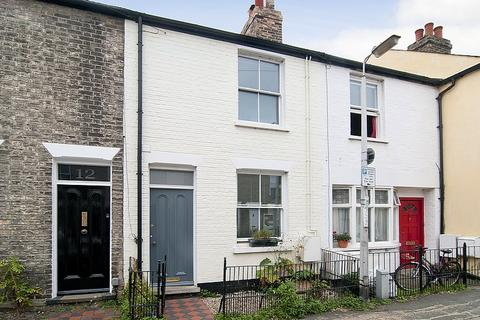 2 bedroom terraced house to rent - Cross Street, Cambridge, CB1