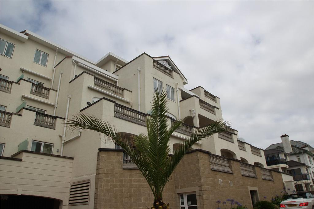 2 Bedrooms Flat for sale in Helier Les Vanniers, La Route De St. Aubin, St. Helier, Jersey, JE2