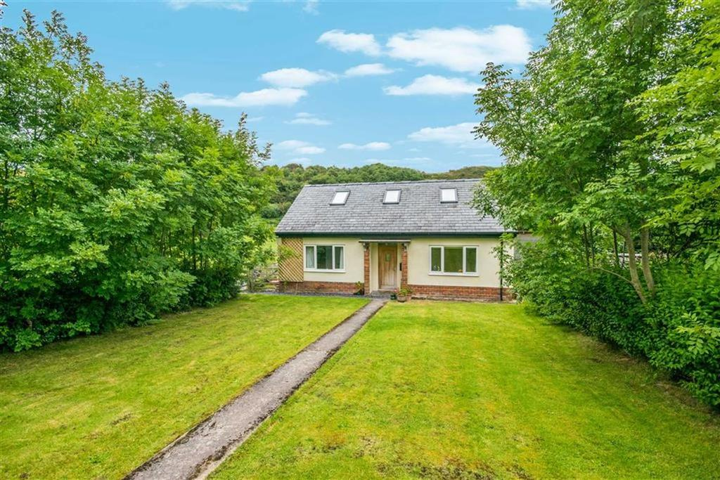4 Bedrooms Cottage House for sale in Rhiw, Groes, Denbigh