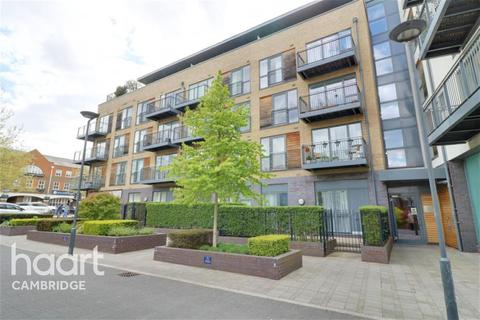 1 bedroom flat to rent - Brooke House, Kingsley Walk