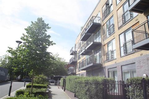 1 bedroom flat to rent - Brooke House, Kingsley Walk