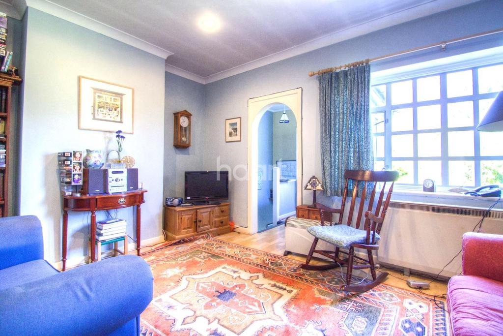 2 Bedrooms Flat for sale in Kingsbridge Court, Winchmore Hill, N21