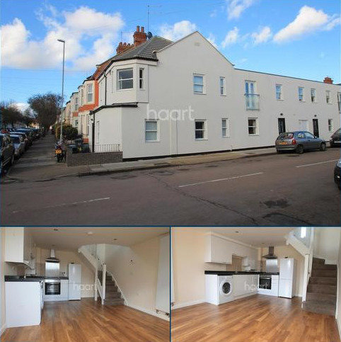 1 bedroom flat to rent - Billington Street