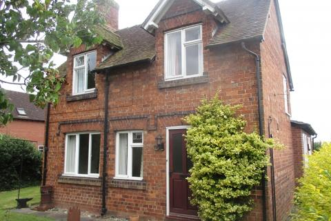 3 bedroom detached house to rent - 72 Back Lane, Tibberton, Newport, Shropshire, TF10 8NX