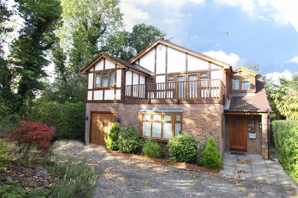 5 Bedrooms Detached House for sale in Oaklands Road, Totteridge, London