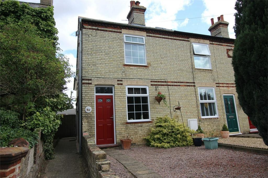 3 Bedrooms Cottage House for sale in Church Street, Langford, Bedfordshire