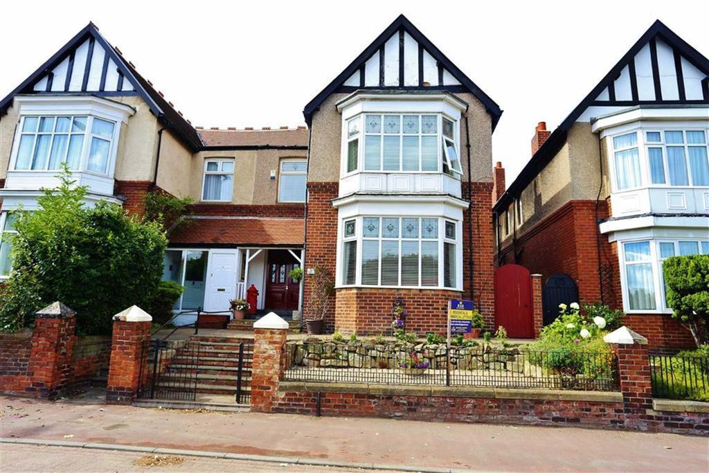 4 Bedrooms Semi Detached House for sale in Dunelm, Barnes, Sunderland, SR2