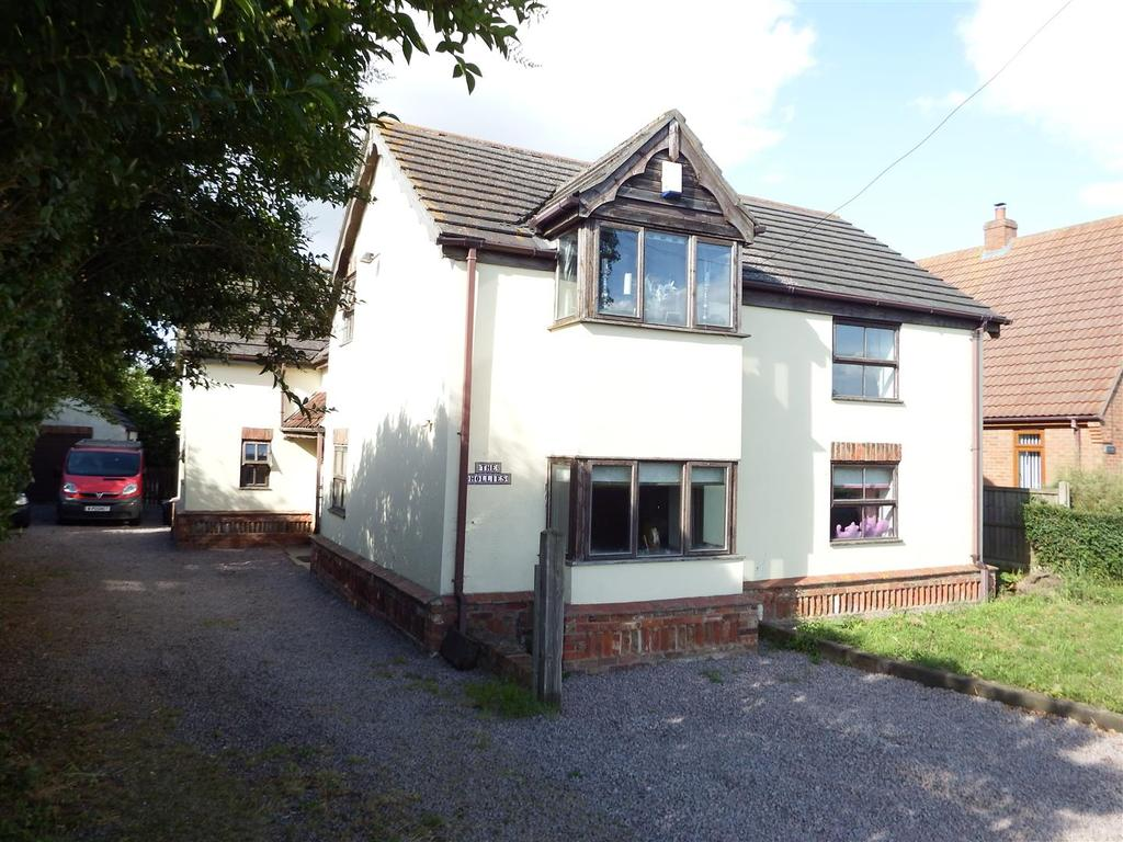 4 Bedrooms Detached House for sale in Northgate, Pinchbeck