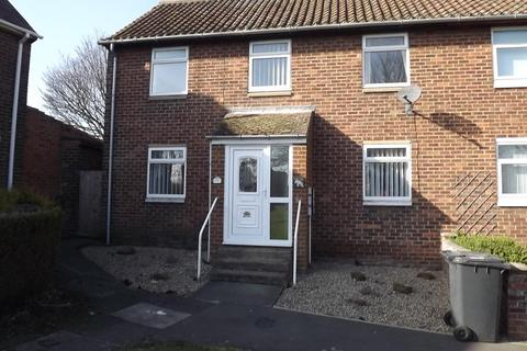 3 bedroom semi-detached house to rent - Finchale Road, Framwellgate Moor, Durham, DH1