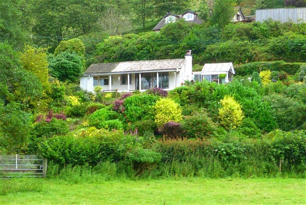 2 Bedrooms Detached House for sale in Delwyn Lane, Llanfyllin, SY22