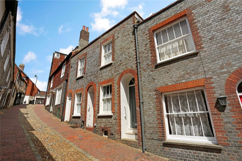 2 Bedrooms Unique Property for sale in Keere Street, Lewes, East Sussex, BN7