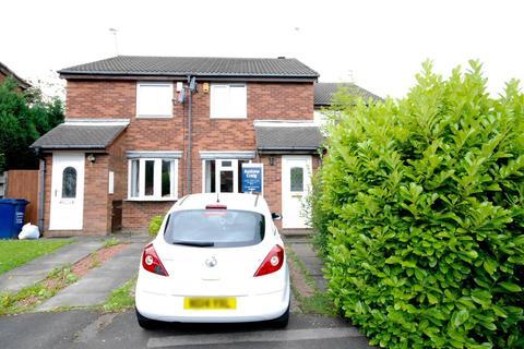 2 bedroom terraced house to rent - Stuart Court, Kingston Park