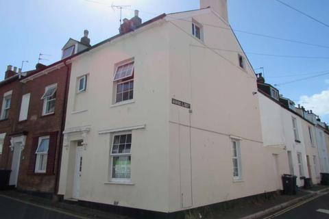 4 bedroom end of terrace house to rent - North Street, Exmouth