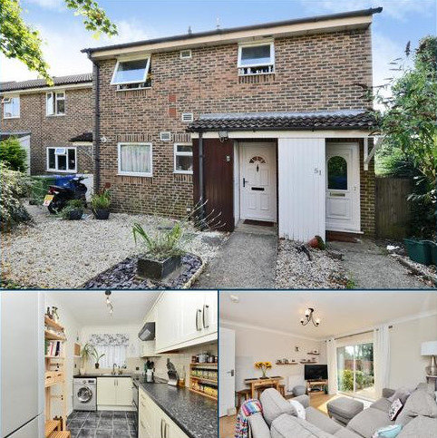 1 bedroom ground floor maisonette to rent - Humber Way, Bracknell Forest