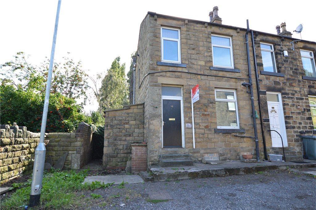 1 Bedroom Terraced House for sale in Scatcherd's Buildings, Morley, Leeds