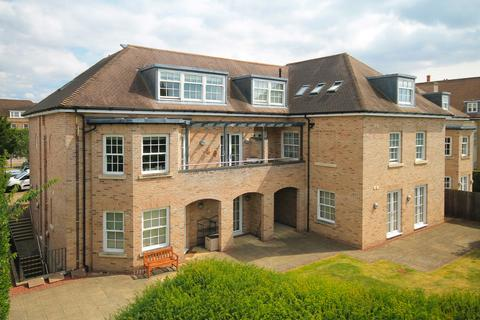 2 bedroom apartment to rent - Howes Court, Cambridge