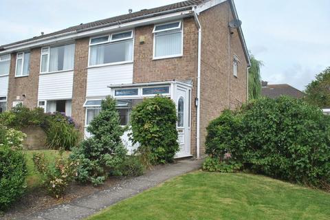 3 bedroom terraced house to rent - Penfield Grove, Clayton, Bradford, BD14 6LJ