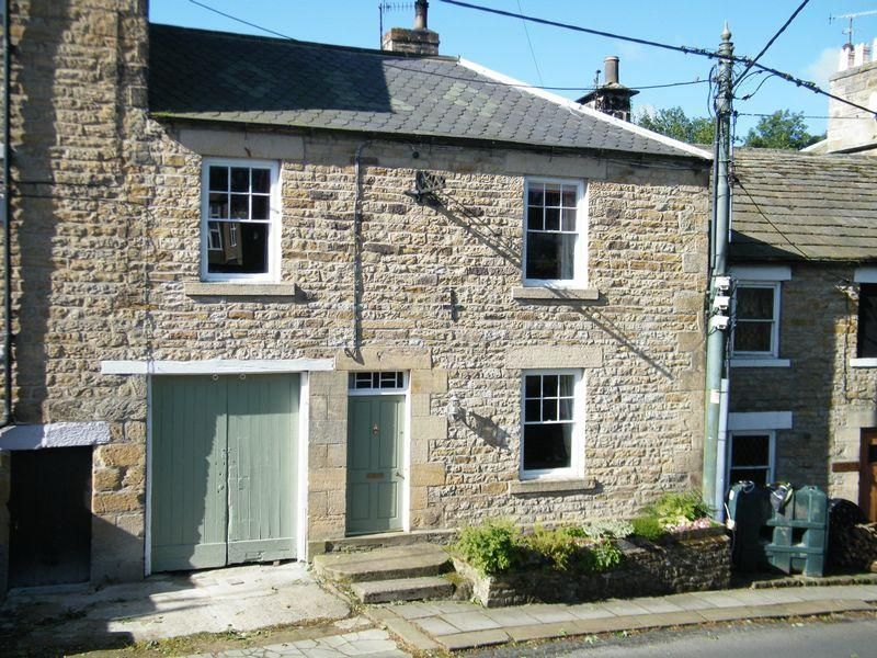 3 Bedrooms Terraced House for sale in NORTHUMBERLAND, Allendale