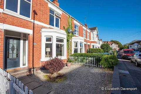 3 bedroom terraced house for sale - Gregory Avenue, Stivichall, Coventry