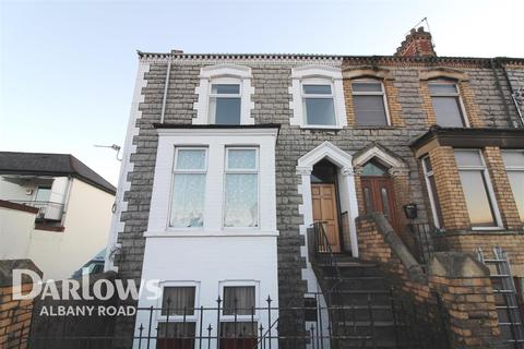 4 bedroom terraced house to rent - Walker Road