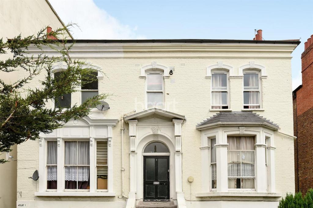 1 Bedroom Flat for sale in Chestnut Road, West Norwood, SE27