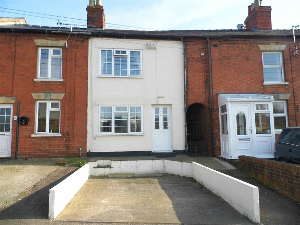 2 Bedrooms Terraced House for sale in Lower Road, Ledbury, HR8